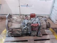 Växellåda Iveco Eurocargo Boîte de vitesses Caja Cambios Manual pour camion Chasis (Typ 130 E 18) [5,9 Ltr. - 130 kW Diesel]