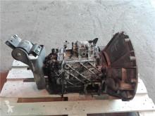 Скоростна кутия Renault Midlum Boîte de vitesses pour camion FG XXX.09/B E2 [4,2 Ltr. - 110 kW Diesel]