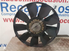 Peças pesados Iveco Eurostar Ventilateur de refroidissement Ventilador Viscoso pour camion (LD) FSA (LD 440 E 47 6X4) [13,8 Ltr. - 345 kW Diesel] usado