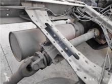 Pièces détachées PL Renault Premium Pot d'échappement SILENCIADOR pour camion Distribution 210.18D, 220.18 occasion
