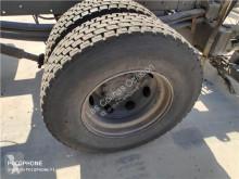 Náhradné diely na nákladné vozidlo koleso/pneumatika Renault Midlum JUEGO Neumaticos 220.16