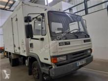 repuestos para camiones DAF Porte PUERTA DELANTERO IZQUIERDA pour camion Serie 45.160 E2 FG Dist.ent.ej. 4400 ZGG7.5 [5,9 Ltr. - 118 kW Diesel]