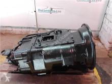 Repuestos para camiones transmisión caja de cambios Eaton Boîte de vitesses FULLER pour camion