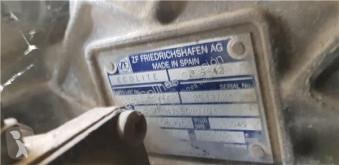 Repuestos para camiones transmisión caja de cambios DAF Boîte de vitesses ZF 6S 42 ECOLITE pour camion Serie 45.160 E2 FG Dist.ent.ej. 4400 ZGG7.5 [5,9 Ltr. - 118 kW Diesel]