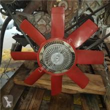Reservedele til lastbil Nissan Ventilateur de refroidissement Ventilador Viscoso pour camion L - 45.085 PR / 2800 / 4.5 / 63 KW [3,0 Ltr. - 63 kW Diesel] brugt