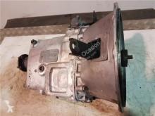 Nissan gearbox Boîte de vitesses pour camion L 35 08 CESTA ELEVABLE