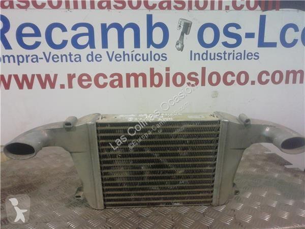 Voir les photos Pièces détachées PL Nissan Cabstar Refroidisseur intermédiaire Intercooler pour camion