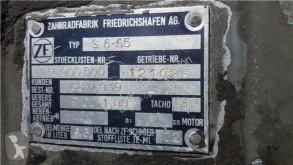 Boîte de vitesse Volvo FL Boîte de vitesses ZF pour camion 6 611