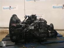 Nissan gearbox Eco Boîte de vitesses - T 160.75/117 KW/E2 Chasis / 323 pour camion - T 160.75/117 KW/E2 Chasis / 3230 / 7.49 [6,0 Ltr. - 117 kW Diesel]