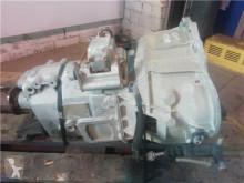 Peças pesados transmissão caixa de velocidades Nissan Cabstar Boîte de vitesses pour camion