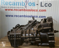 MAN Boîte de vitesses S6-36 pour camion used gearbox