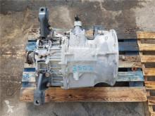 Boîte de vitesse OM Boîte de vitesses MERCEDES-BENZ G 60-6 CODE IA0 IB4 pour camion MERCEDES-BENZ Atego 4-Cilindros 4x2/BM 970/2/5/6 818 (4X2) 904 LA [4,3 Ltr. - 130 kW Diesel ( 904 LA)]