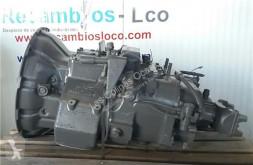 Repuestos para camiones transmisión caja de cambios Eaton Boîte de vitesses Caja Cambios pour camion