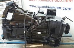 Boîte de vitesse Iveco Boîte de vitesses pour camion 2865.617P93
