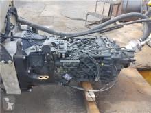 MAN Boîte de vitesses pour camion TGS 28.XXX FG / 6x4 BL [10,5 Ltr. - 324 kW Diesel] gebrauchter Getriebe