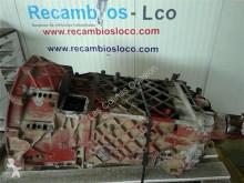repuestos para camiones transmisión caja de cambios usado