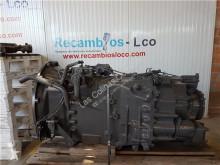 Repuestos para camiones transmisión caja de cambios Volvo Boîte de vitesses SR 1400 pour camion