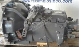 Skrzynia biegów Renault Boîte de vitesses pour camion ZF S 5-35/2