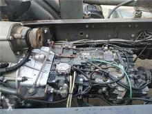 Cambio Renault Premium Boîte de vitesses pour camion Distribution 270.18