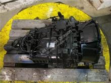Náhradné diely na nákladné vozidlo prevodovka prevodovka ojazdený Nissan M Boîte de vitesses Caja Cabios anual pour caion -Serie 125