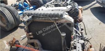Peças pesados sistema de arrefecimento Radiateur de refroidissement du moteur Radiador pour camion MERCEDES-BENZ 1928 SK 4X3 BOMBEROS