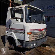 Nissan Pot d'échappement pour camion L - 45.085 PR / 2800 / 4.5 / 63 KW [3,0 Ltr. - 63 kW Diesel] truck part