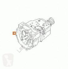 Boîte de vitesse MAN LC Boîte de vitesses pour camion L2000 8.103-8.224 EUROI/II Chasis 8.163 F / E 2 [4,6 Ltr. - 114 kW Diesel]