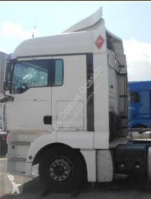 Pièces détachées PL MAN TGA Aileron pour camion 18.480 FHLC occasion