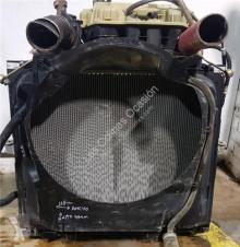 MAN Radiateur de refroidissement du moteur pour camion TGS 28.XXX FG / 6x4 BL [10,5 Ltr. - 324 kW Diesel] gebrauchter kühlsystem