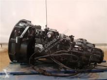 Boîte de vitesse MAN LC Boîte de vitesses pour camion 25284 EURO 2