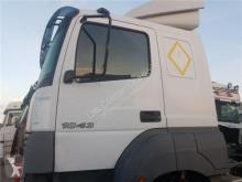 Náhradní díly pro kamiony OM Porte Delantera Izquierda pour camion MERCEDES-BENZ Axor 2 - Ejes Serie / BM 944 1843 4X2 457 LA [12,0 Ltr. - 315 kW R6 Diesel ( 457 LA)] použitý