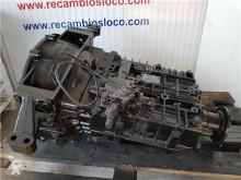 Peças pesados transmissão caixa de velocidades ZF Boîte de vitesses pour camion TGL 12.210