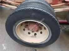 Náhradné diely na nákladné vozidlo koleso/pneumatika Renault Neumaticos M 250.13,15,16)C,D,T Midl. E2 MIDLINER VERSIÓ