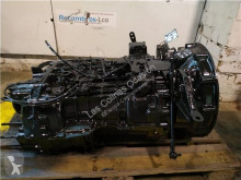 Repuestos para camiones transmisión caja de cambios MAN Boîte de vitesses pour camion M 90 18.192 - 18.272 Chasis 18.272 198 KW [6,9 Ltr. - 198 kW Diesel]