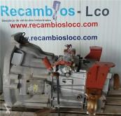 Náhradné diely na nákladné vozidlo Iveco Boîte de vitesses pour camion 2845.6 PARTS: 8859 163 prevodovka prevodovka ojazdený