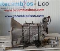 Repuestos para camiones Boîte de vitesses Caja Cambios pour camion transmisión caja de cambios usado