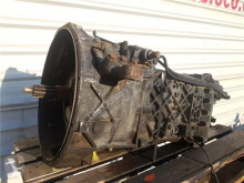 ZF Boîte de vitesses ECOSPLIT 16 S 151 pour camion ECOSPLIT 16 S 151