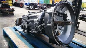 Versnellingsbak MAN Boîte de vitesses EATON pour camion 14.224
