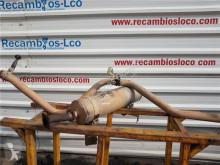Repuestos para camiones sistema de escape tubo de escape Mitsubishi Tuyau d'échappement pour camion CANTER 5S 13