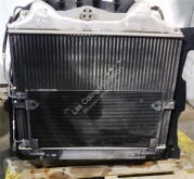 Refroidissement MAN Refroidisseur intermédiaire pour camion TGS 28.XXX FG / 6x4 BL [10,5 Ltr. - 324 kW Diesel]