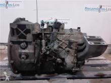 ZF Boîte de vitesses ECOLITE S 5-42 pour camion MERCEDES-BENZ Atego 4-Cilindros 4x2/BM 970/2/5/6 815 (4X2) OM 904 LA [4,3 Ltr. - 112 kW Diesel (OM 904 LA)] gebrauchter Getriebe