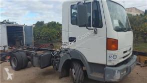 Refroidissement Nissan Atleon Refroidisseur intermédiaire pour camion 140.75