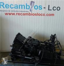 Repuestos para camiones transmisión caja de cambios Boîte de vitesses pour camion