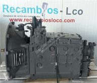 Repuestos para camiones transmisión caja de cambios ZF Boîte de vitesses S6.90 pour camion
