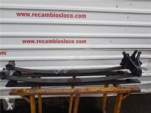 OM重型卡车零部件 Ressort à lames Ballesta Eje Delantero Izquierdo pour camion MERCEDES-BENZ Atego 4-Cilindros 4x2/BM 970/2/5/6 818 (4X2) 904 LA [4,3 Ltr. - 130 kW Diesel ( 904 LA)] 二手