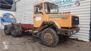 pièces détachées PL Iveco Porte pour camion 260 PAC 26 DUMOPER 6X6 CABINA MORRO