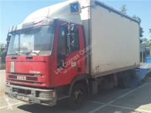 Repuestos para camiones motor Iveco Eurocargo Moteur de ventilateur Motor Calefaccion pour camion 80EL 170 TECTOR