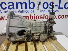 Iveco Boîte de vitesses pour camion 2826 11F96