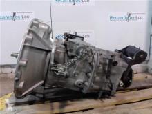 Renault Midlum Boîte de vitesses pour camion 220.18/D boîte de vitesse occasion