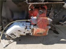 piese de schimb vehicule de mare tonaj Scania Prise de force pour camion Serie 4 (P/R 124 C)(1996->) FG 400 (6X4) E2 [11,7 Ltr. - 294 kW Diesel]